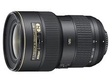 AF-S NIKKOR 16-35mm f4G ED VR