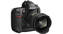 Nikon D3S 數位單眼相機